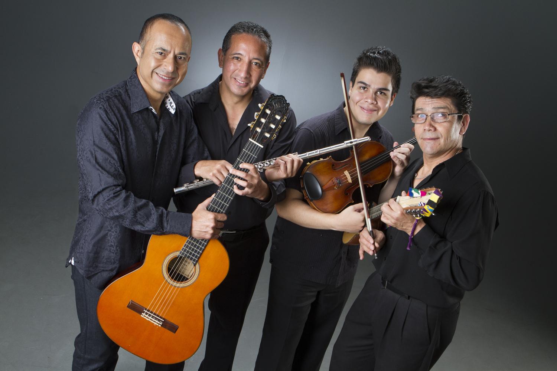 Americas Ensemble 2