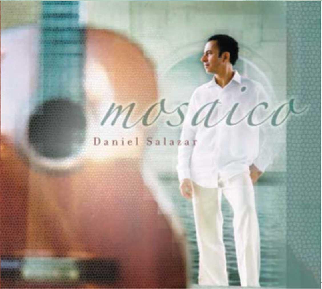 Mosaico CD
