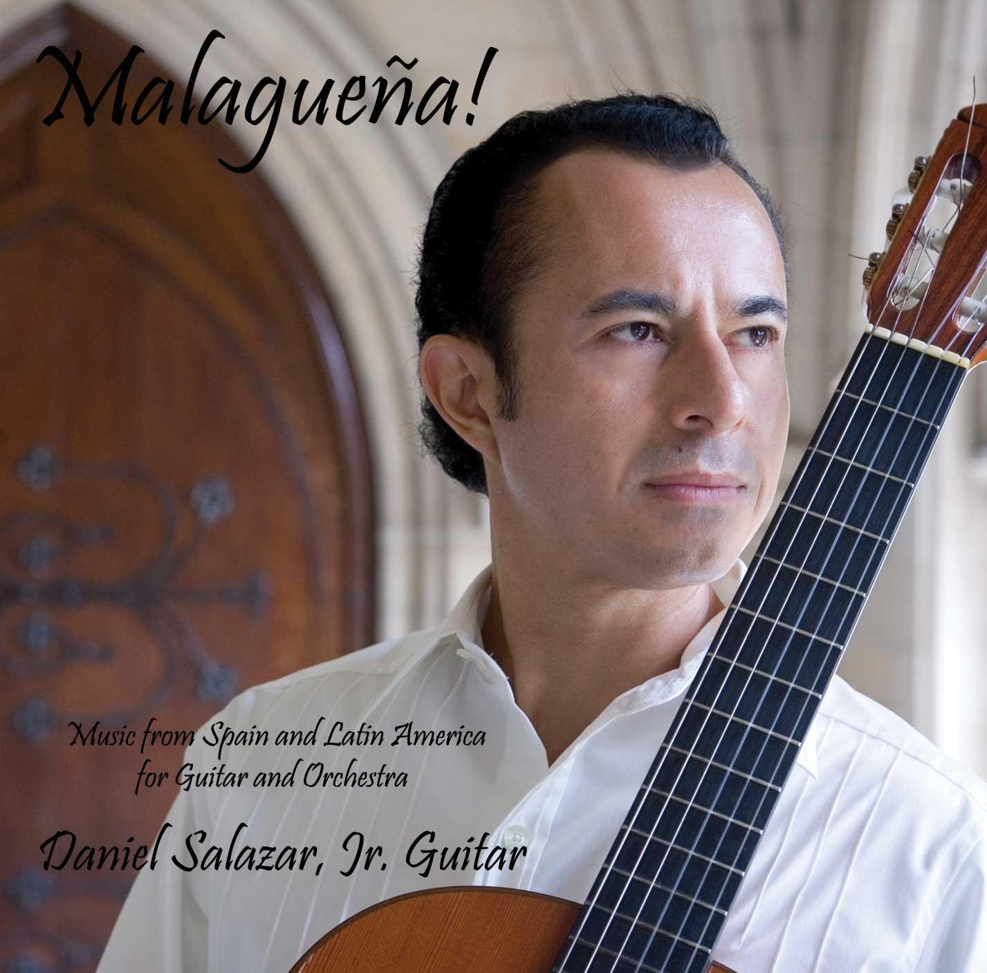 Malaguena CD