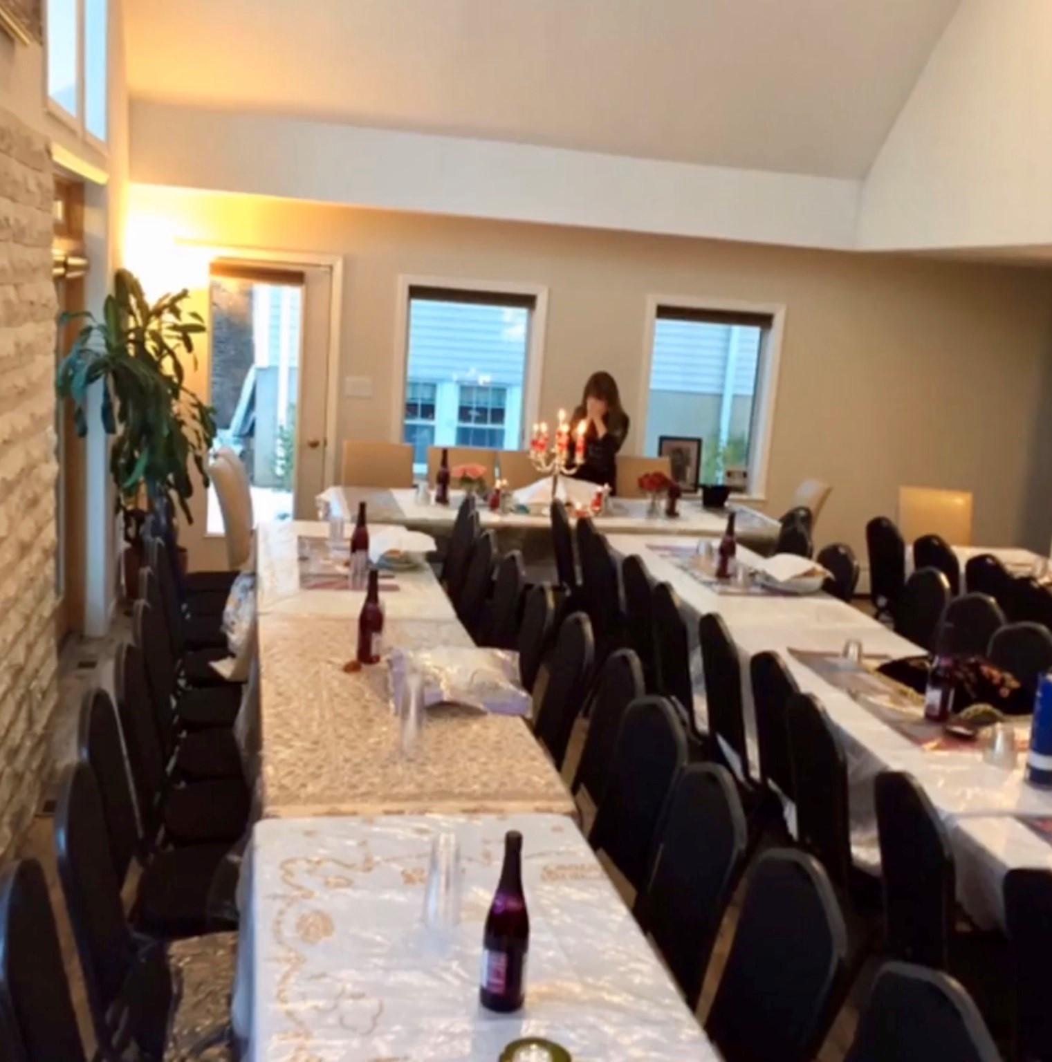 Shabbat House Table Setup.jpg