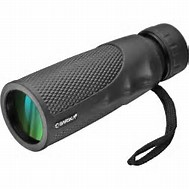 A picture of a similar monocular that I still have.