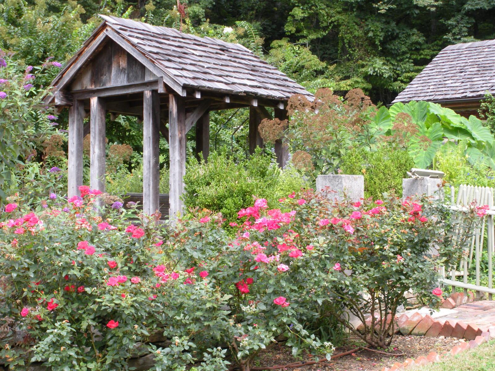 Justin Stelter Landscape Gardening - Country Garden - Justin Stelter Landscape Gardening - Country Garden2887090454_5a0d6b63cd_o.jpg