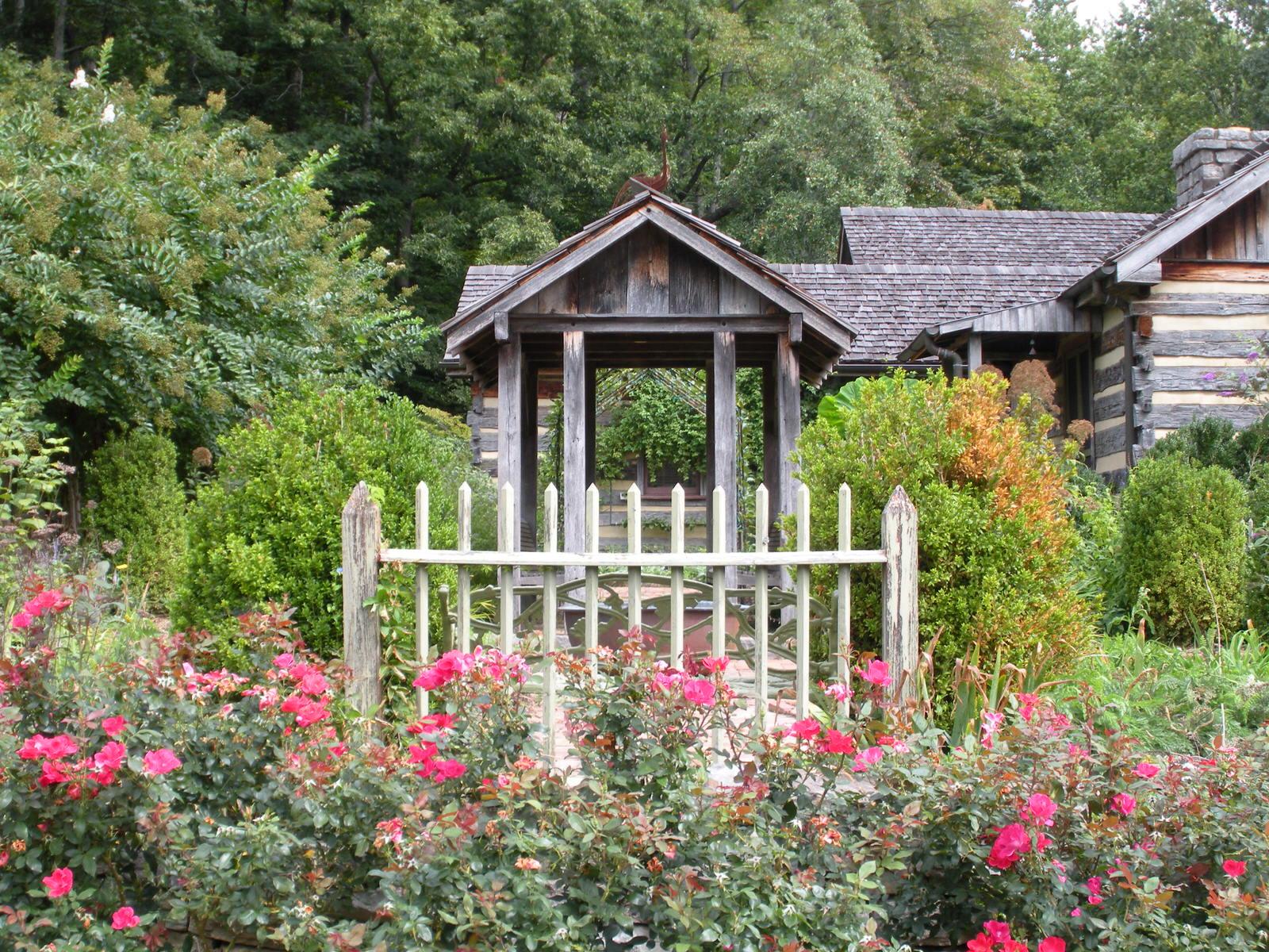 Justin Stelter Landscape Gardening - Country Garden - Justin Stelter Landscape Gardening - Country Garden2887103378_7fb253f0e7_o.jpg