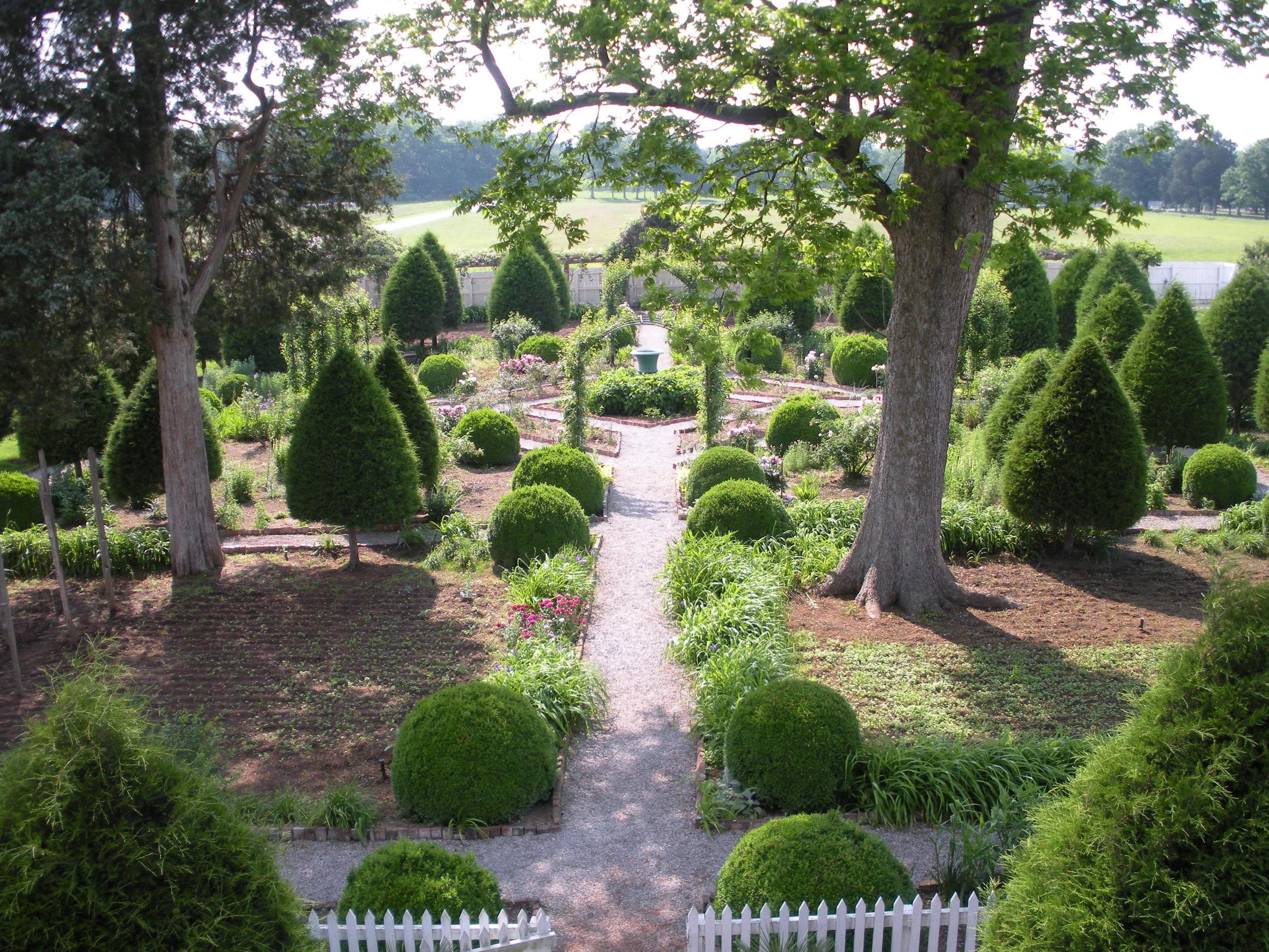 Carnton Garden 004.JPG
