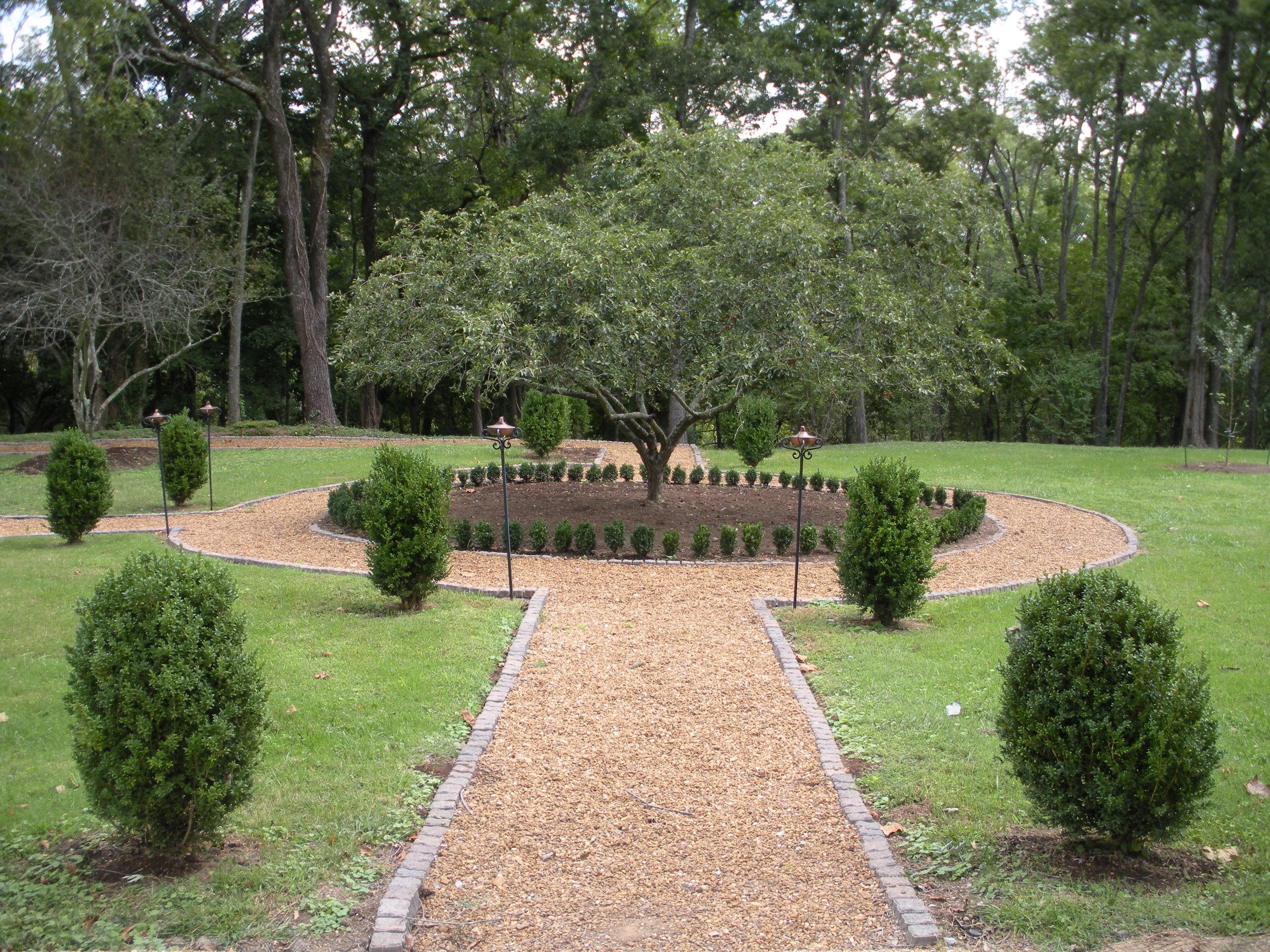 Formal garden eastward.JPG