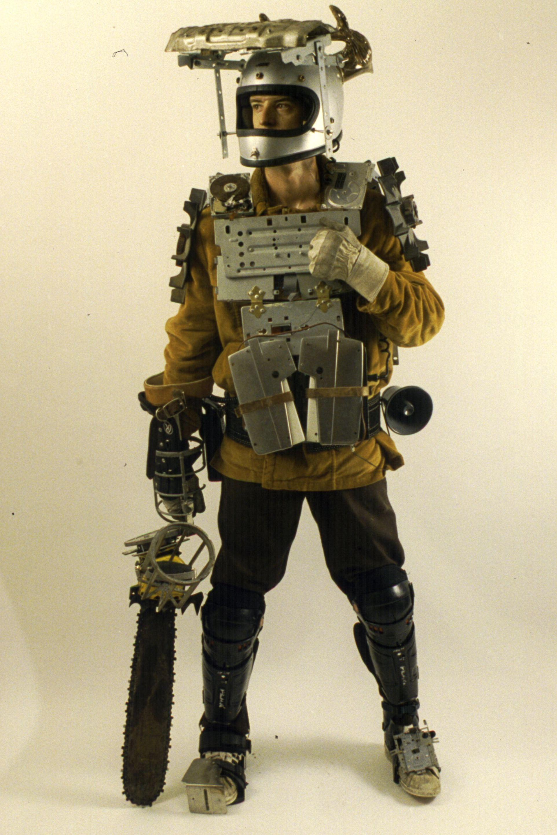 Contemporary Armor
