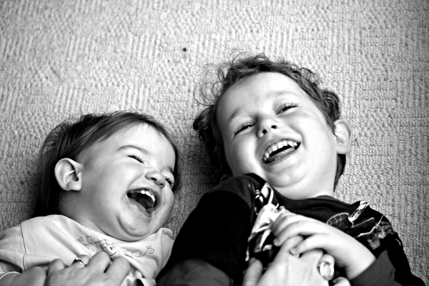 """""""Laughter is an instant vacation"""" -Milton Berle"""