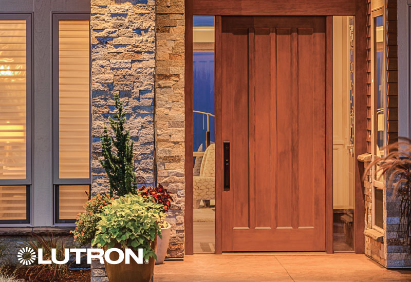 Lutron - Today, energy efficiency is an essential element of every home and business. Lutron has been providing energy-saving light control solutions for more than fifty years. When considering your options, keep in mind that Lutron dimming saves energy without sacrificing style or convenience.