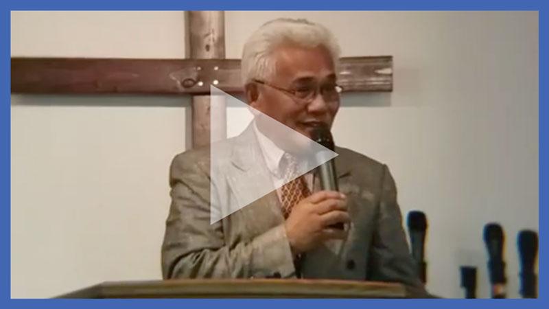 Watch sermons at  Facebook.com/WaipahuUPC