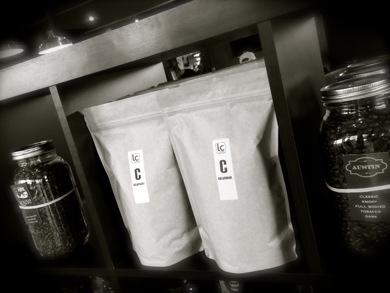 Columbian Monserrat only available at our two retail stores in Castle Rock, Colorado.