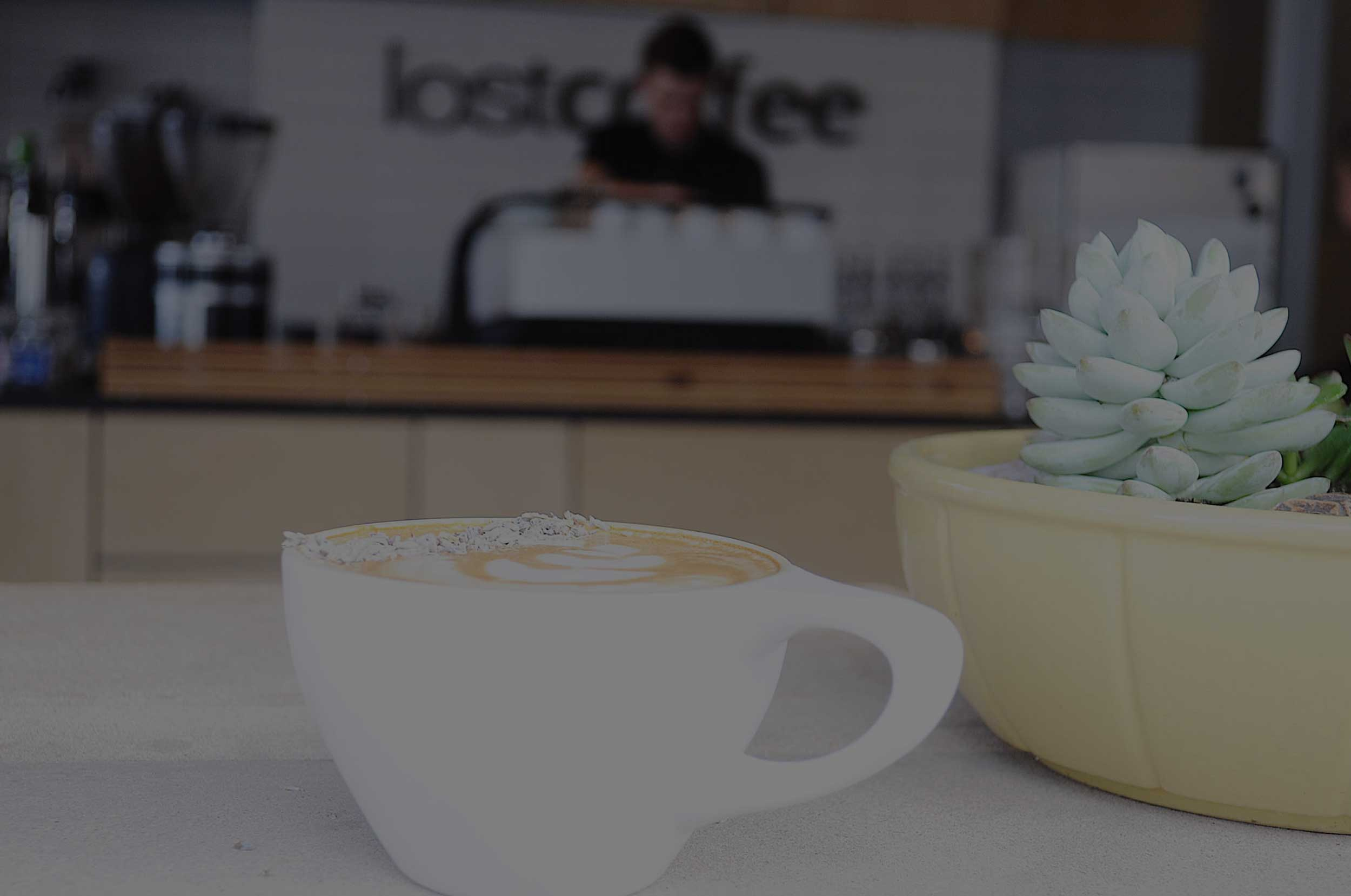 2350 East Evans Ave Denver, CO | Lost Coffee -