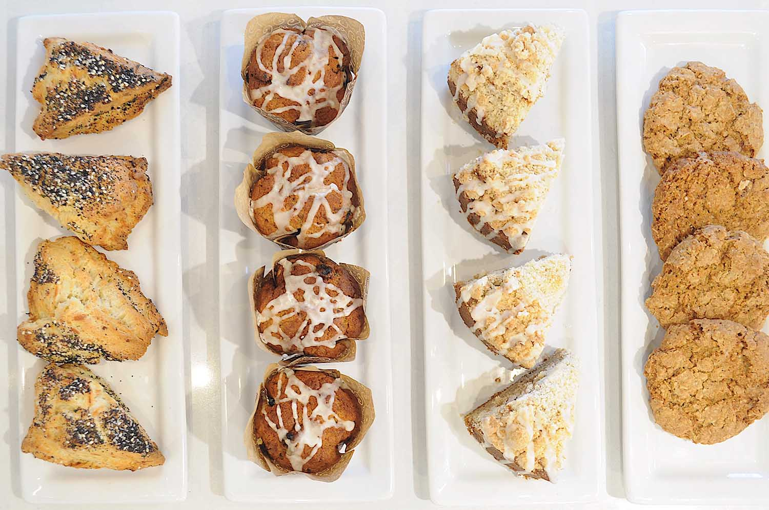 Bakery Items to go with Coffee.jpg