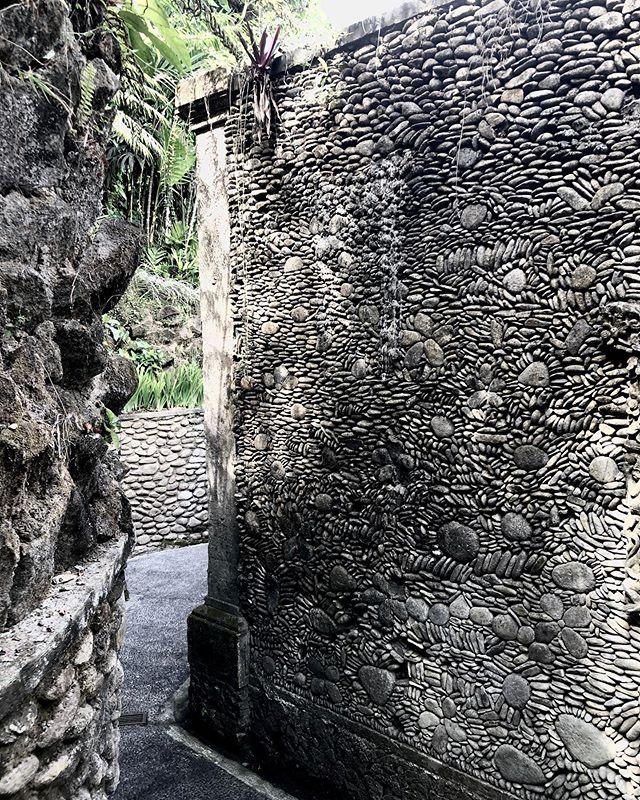 Stonework 🖤 @royalpitamaha