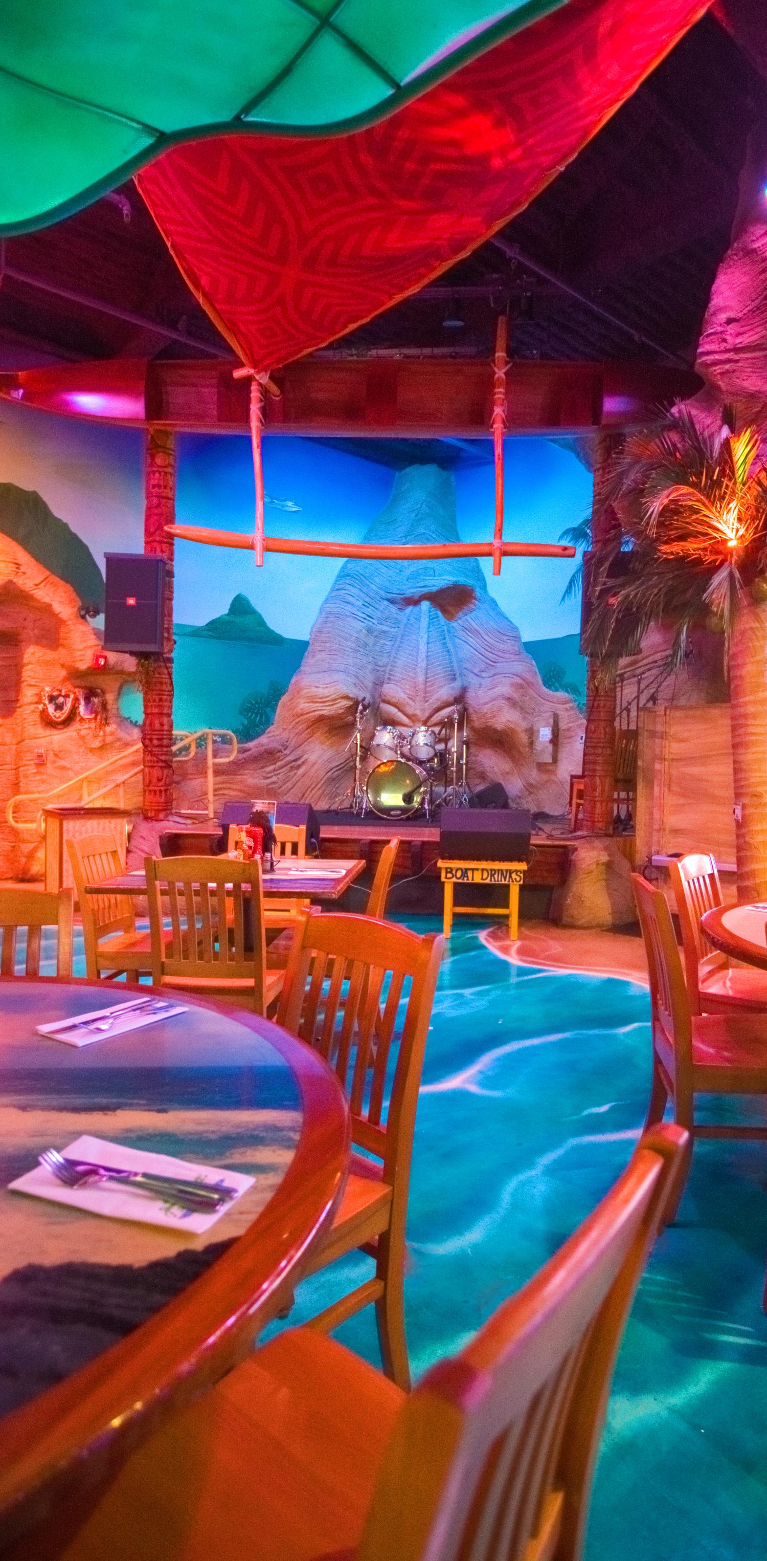 Jimmy Buffets The Beachcomber Waikiki