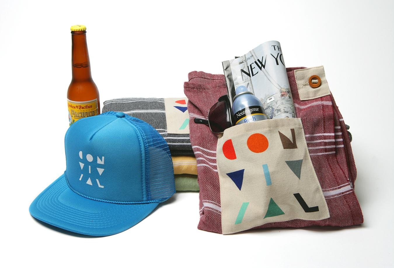 summer 14 survival kit