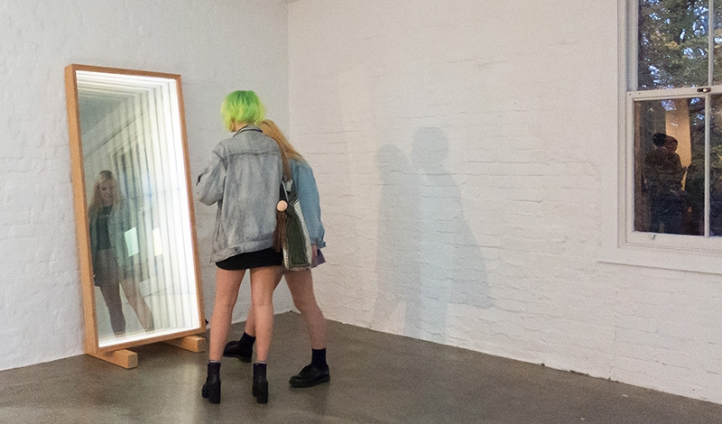 George Fraser Gallery, group show. 2017