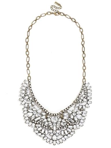 crystal rapunzel necklace