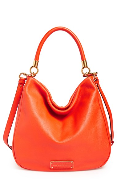 MARC BY MARC JACOBS 'Take Your Marc' Hobo
