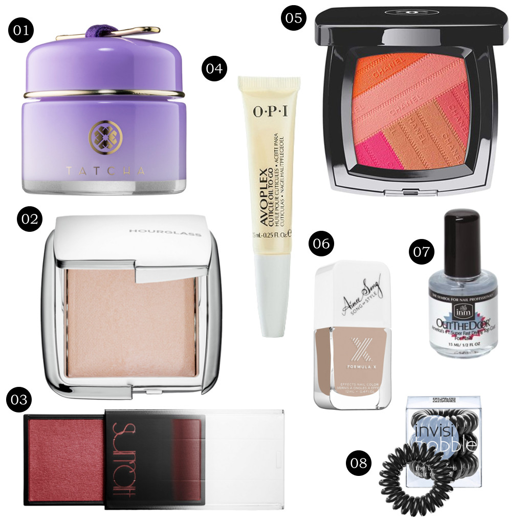 january beauty -- jannadoan.com