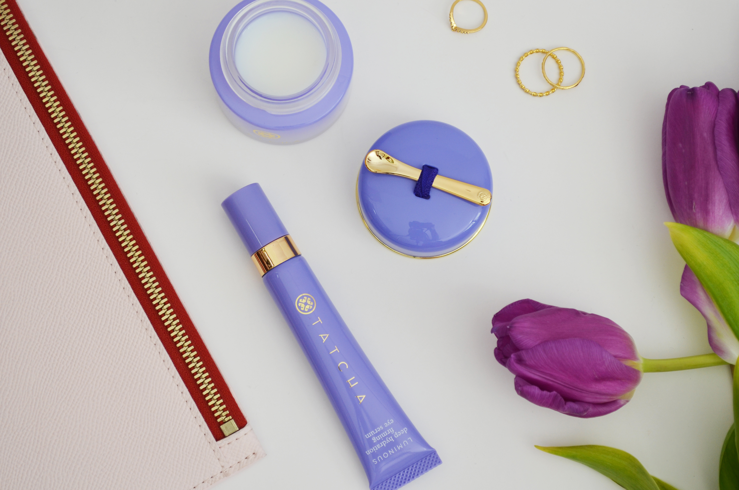 tatcha luminous collection review -- jannadoan.com