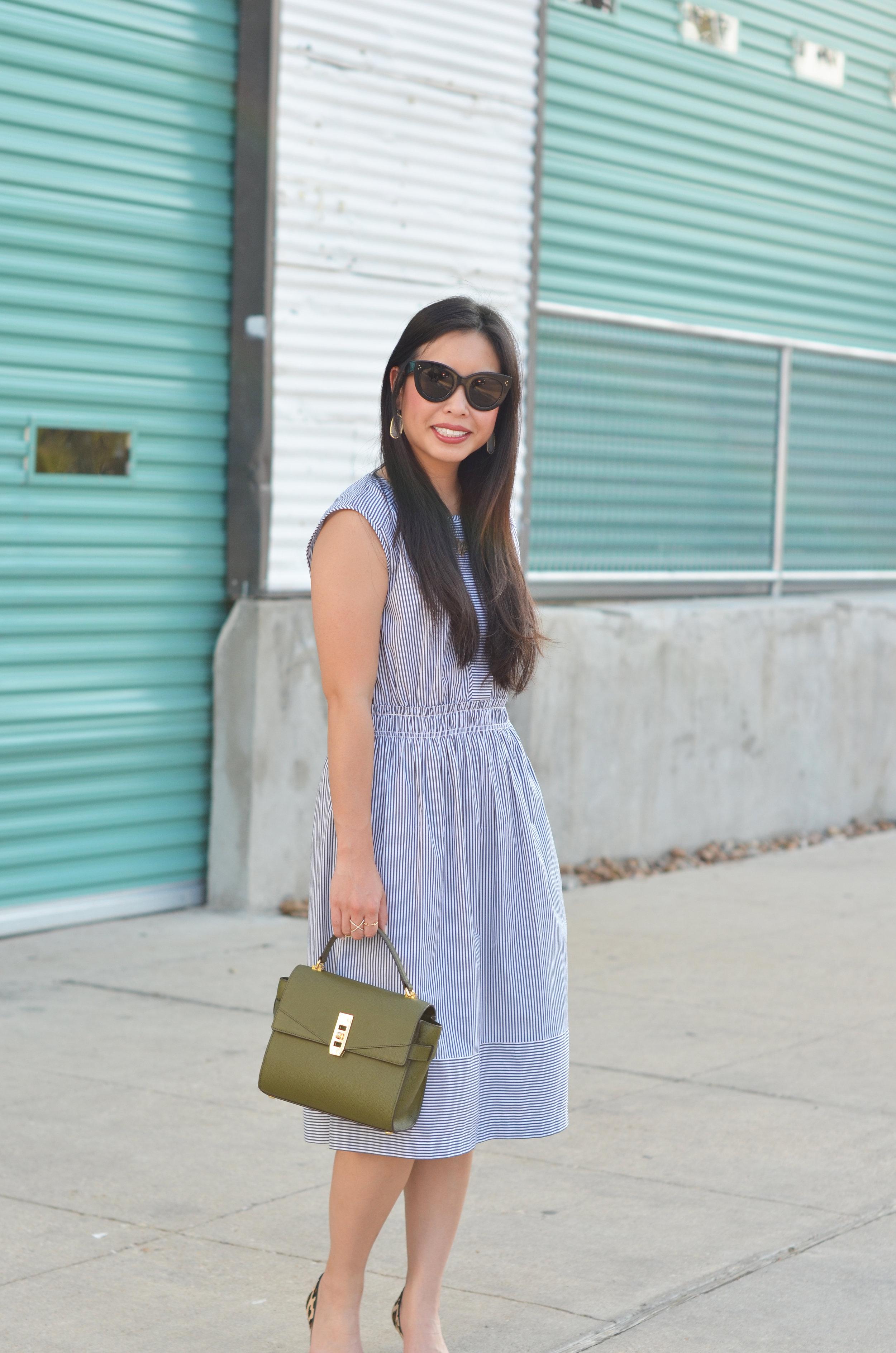 the-striped-dress-olive-handbag-jannadoan.com
