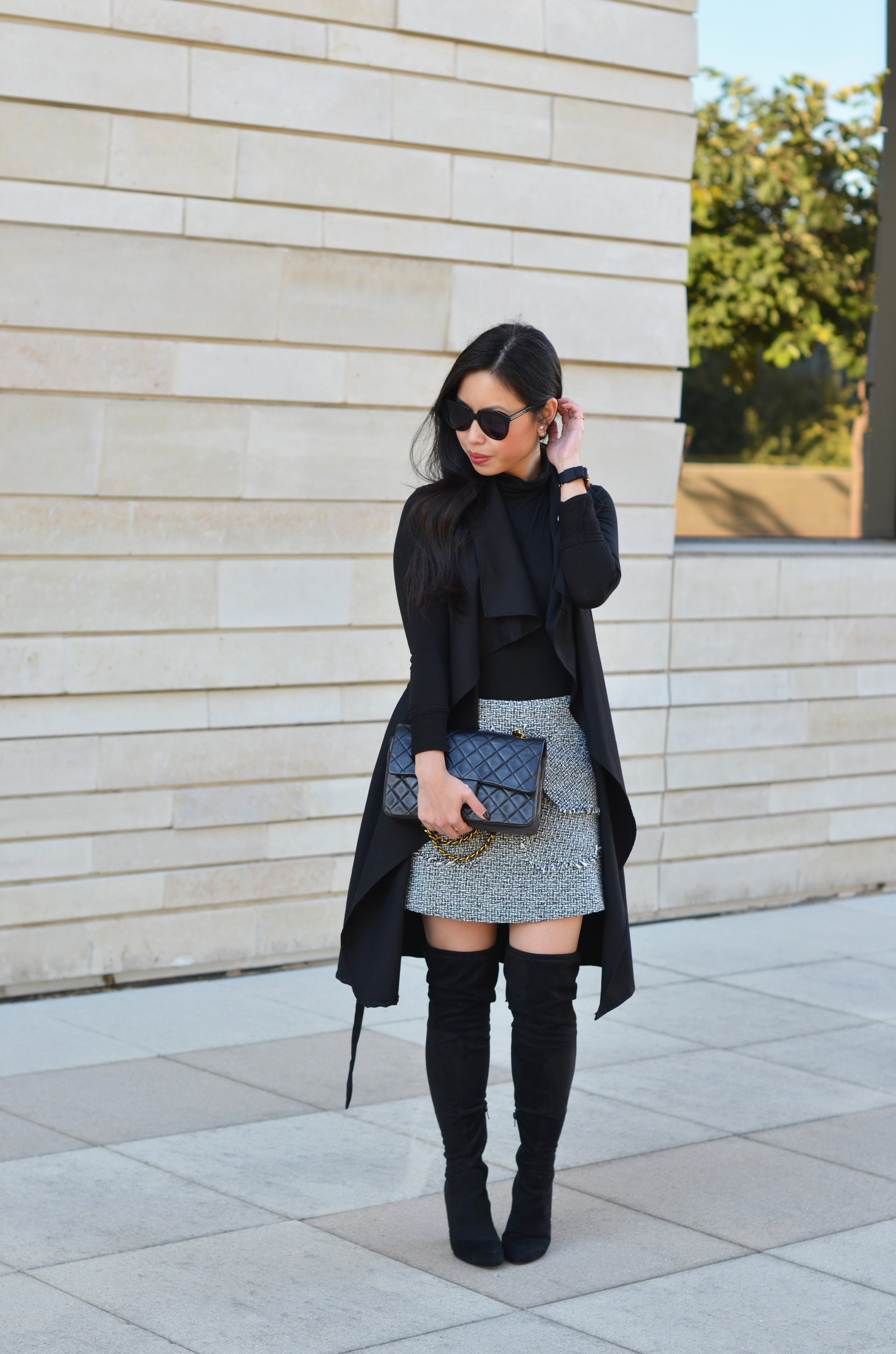 the-tweed-skirt-over-the-knee-boots-jannadoan.com