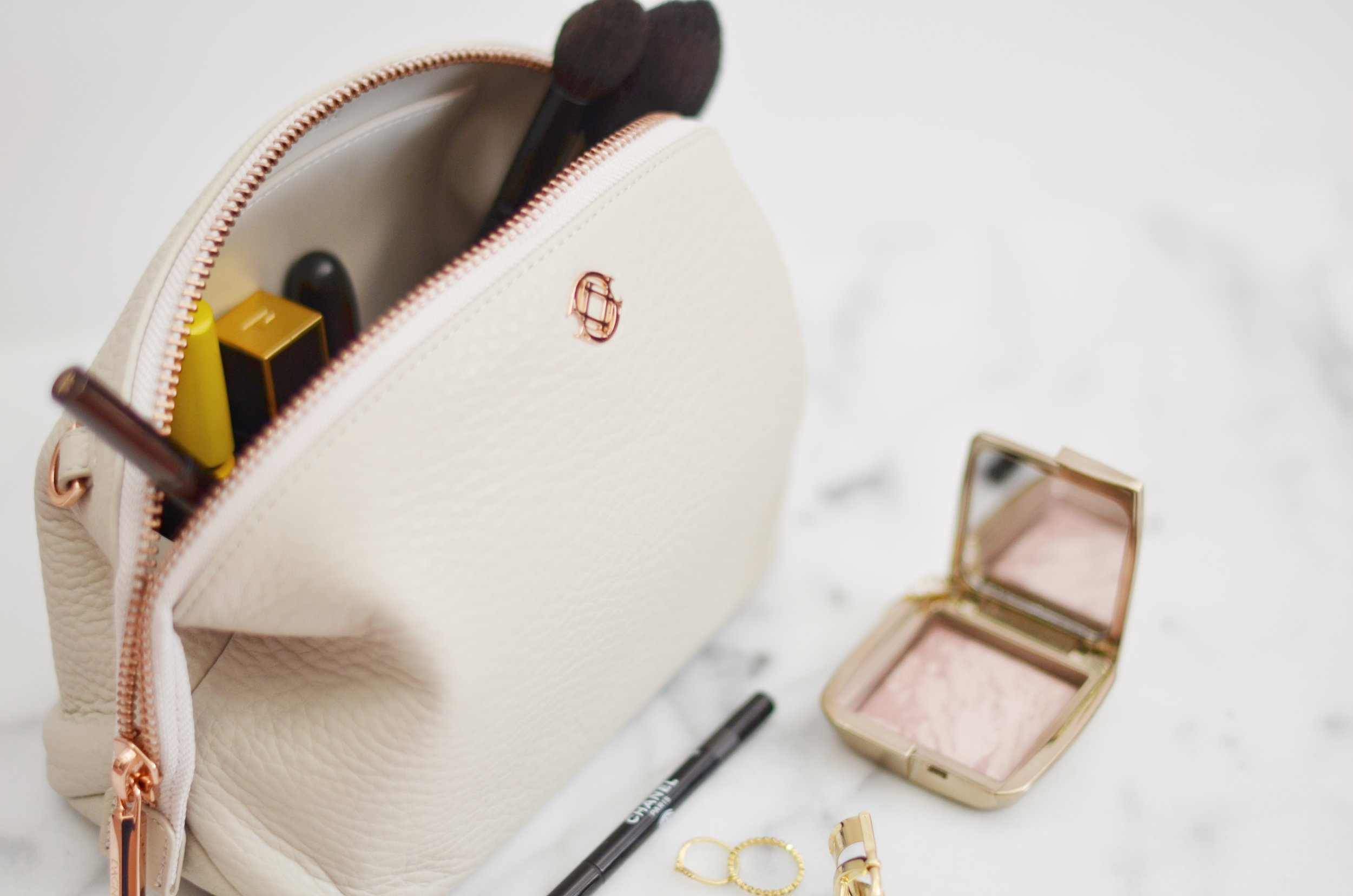 makeup products for photoshoots -- jannadoan.com