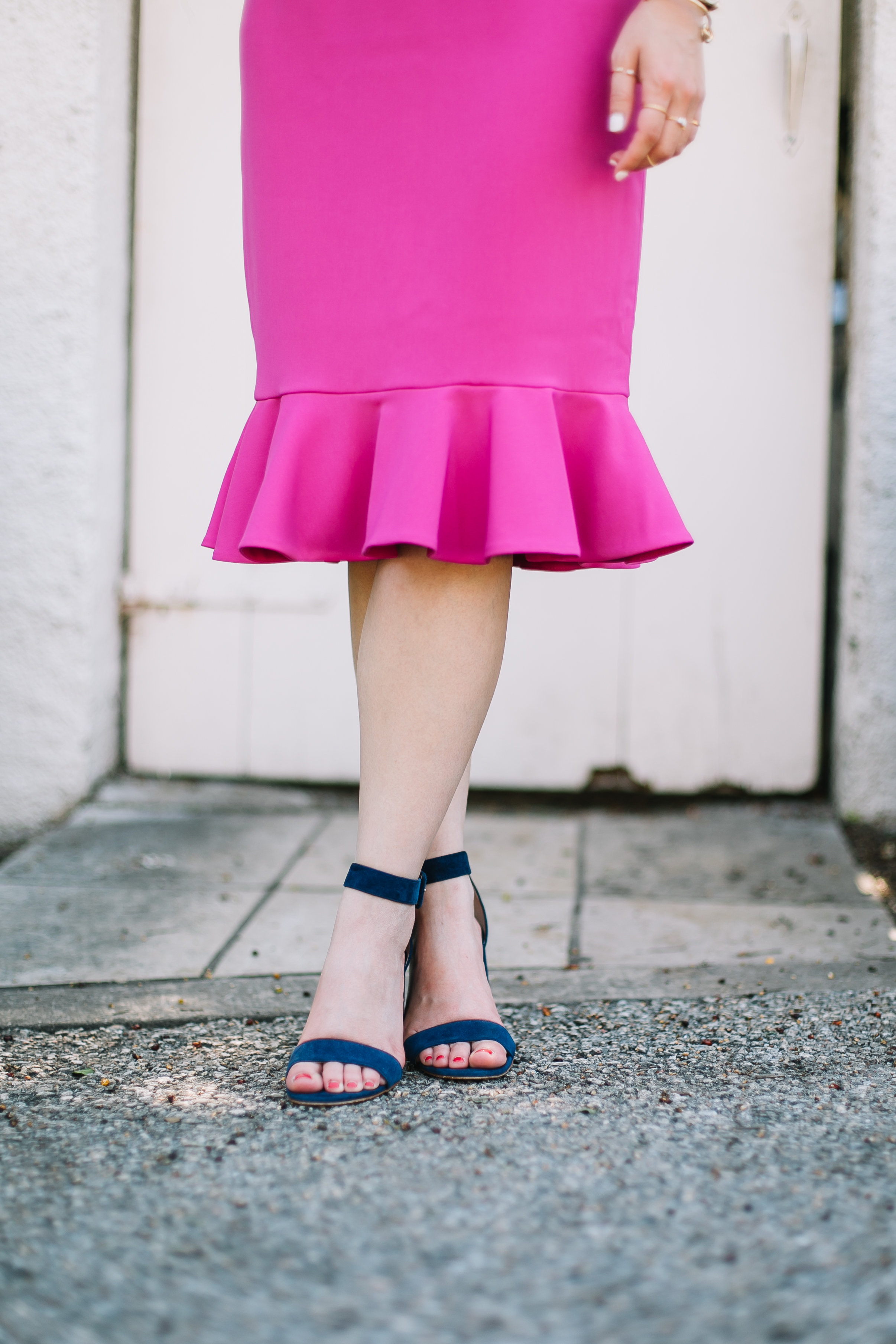 timeless dresses by camilyn beth -- jannadoan.com