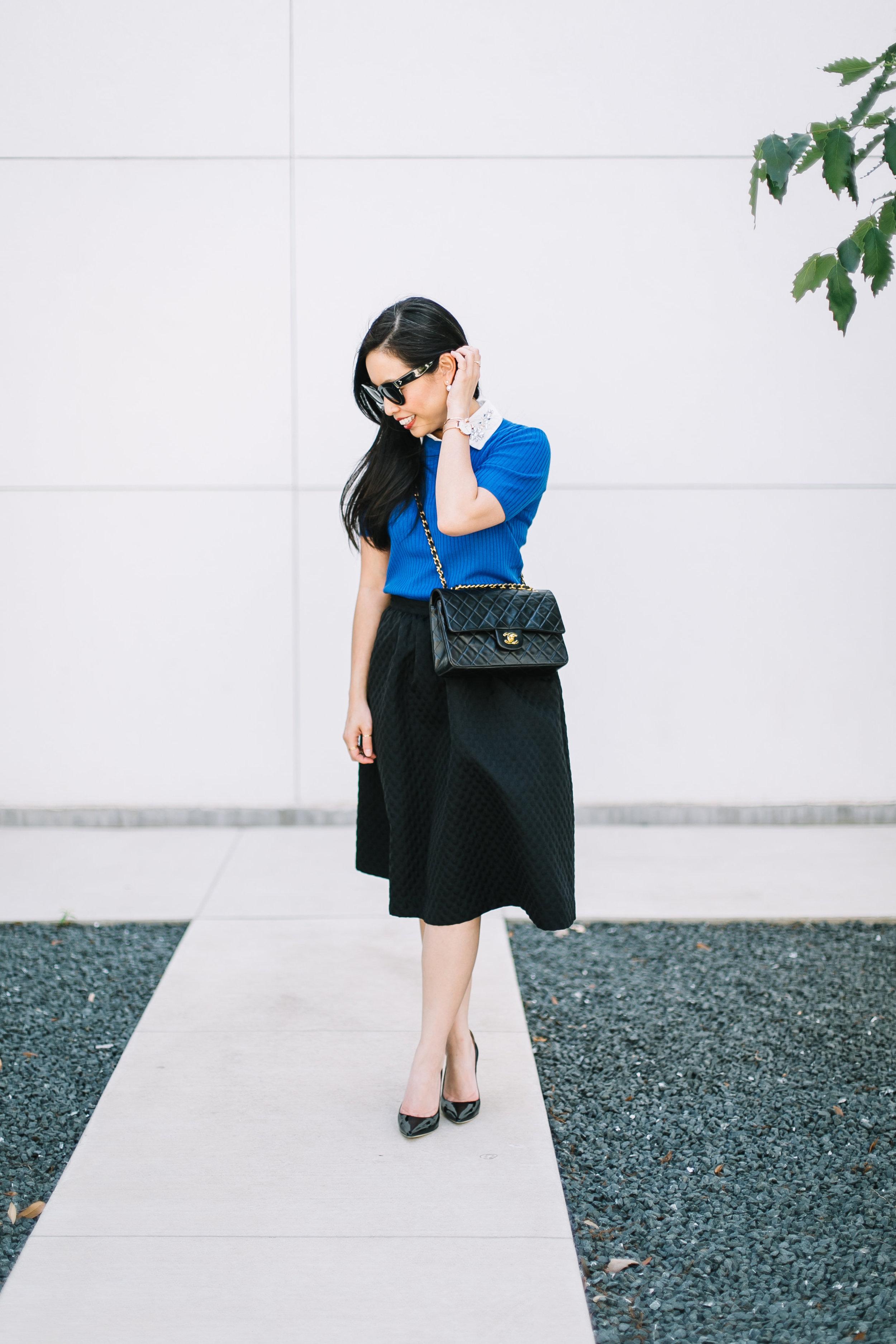 formal/work wear