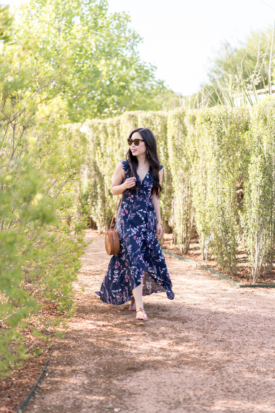the best petite maxi dresses -- jannadoan.com