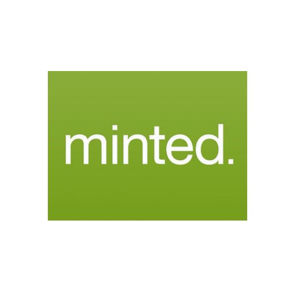 Minted 2010-Present