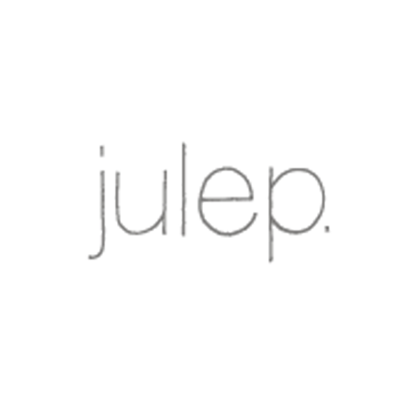minted julep august 2015