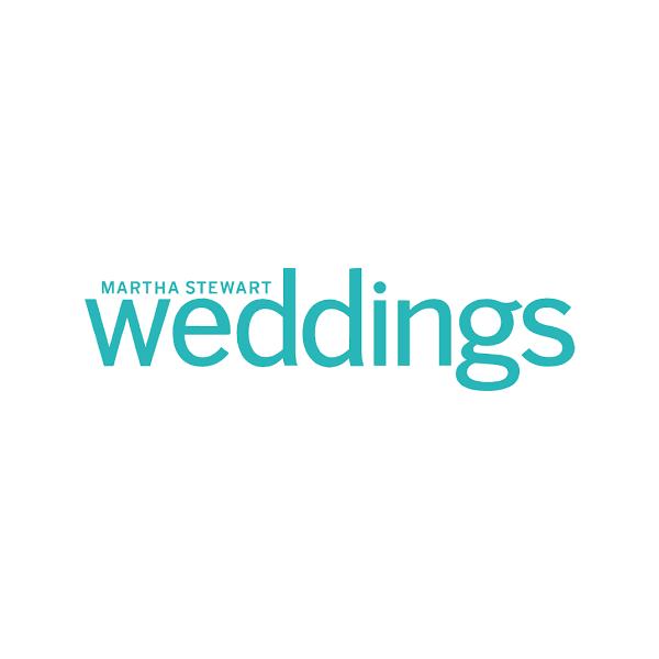 Martha stewart weddings spring 2017