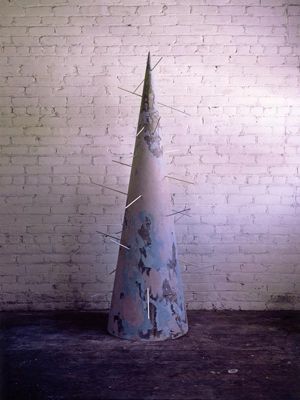 Cone for Mishima