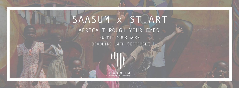 SAASUM x ST. ART Photo exposition [June 1st - Sept 12th, 2015]