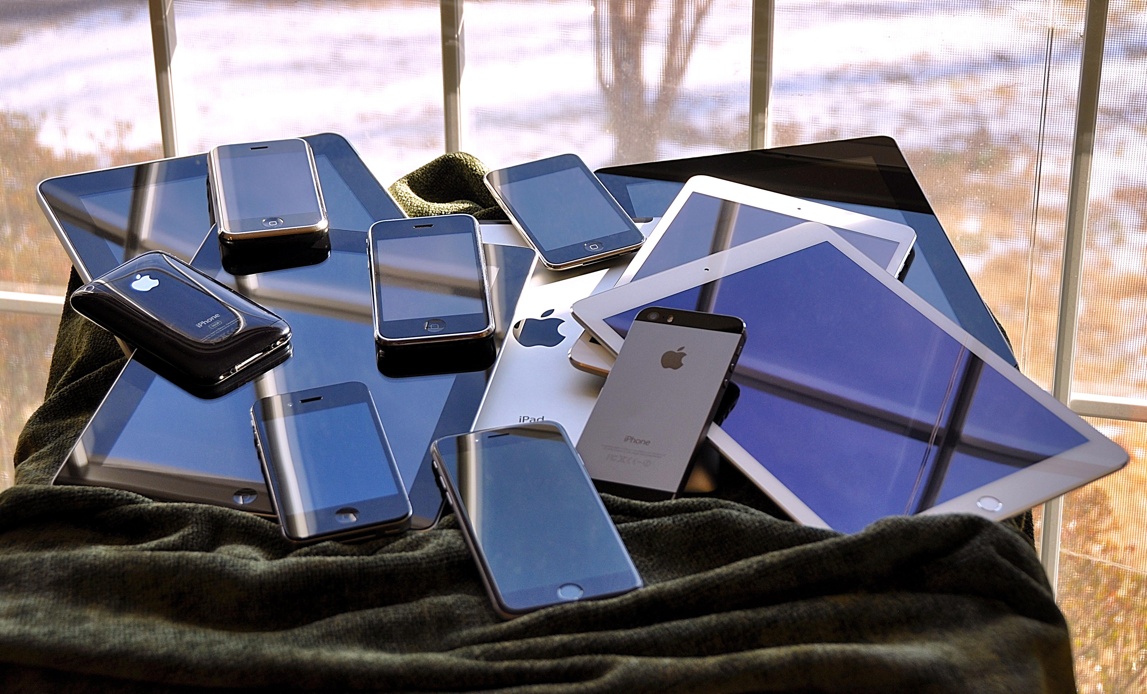 Sick of managing all the devices?
