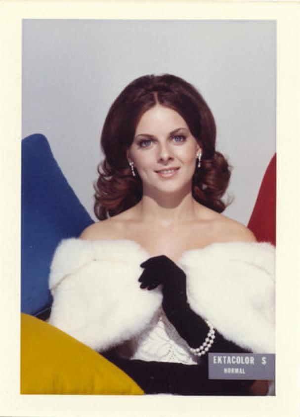 The Shirley card