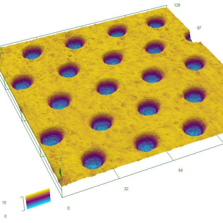 Lightmotif — Laser surface texturing