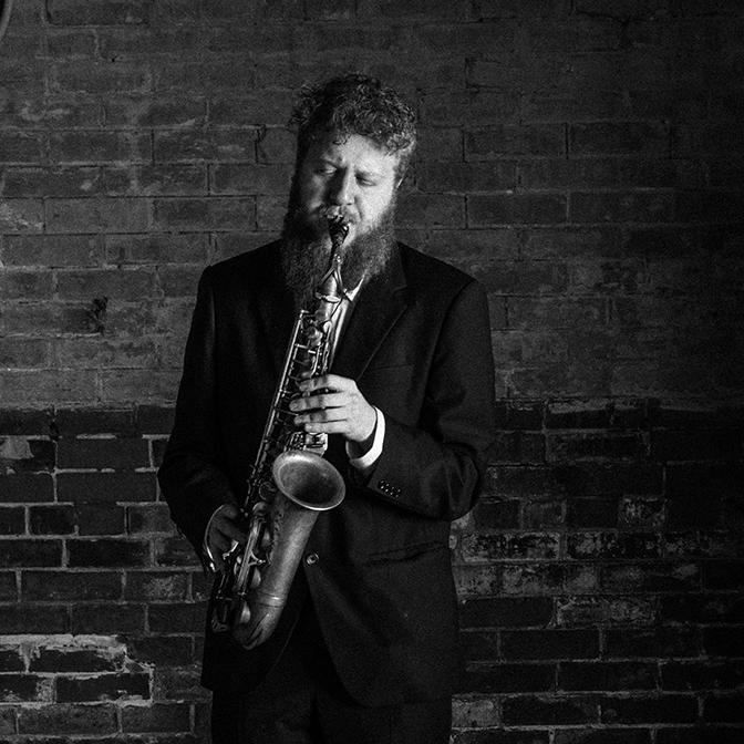 Julian Selody  - saxophone