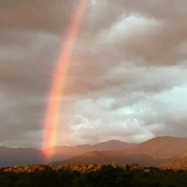 #rainbow #nofilter