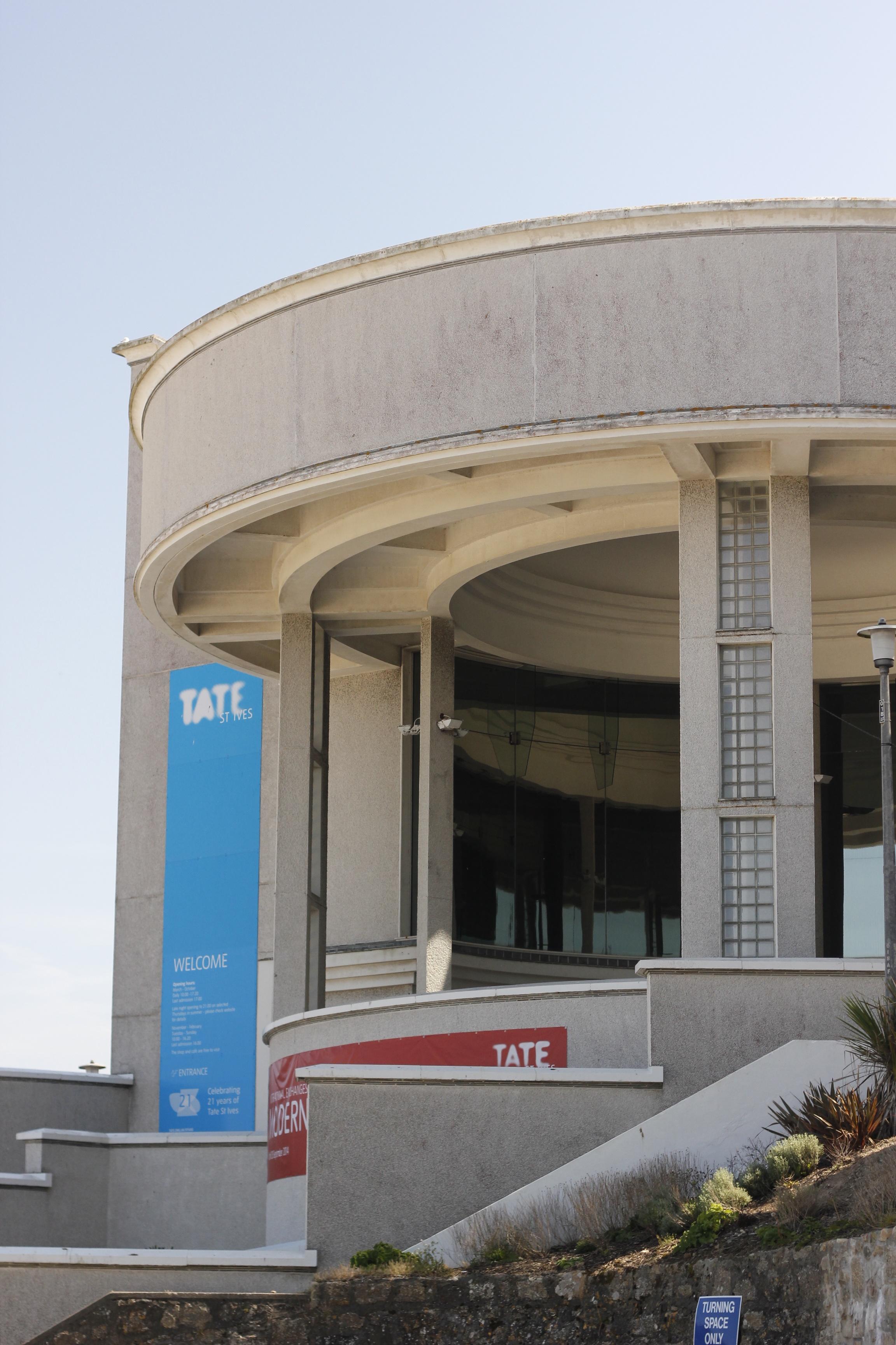 Tate Modern, St Ives