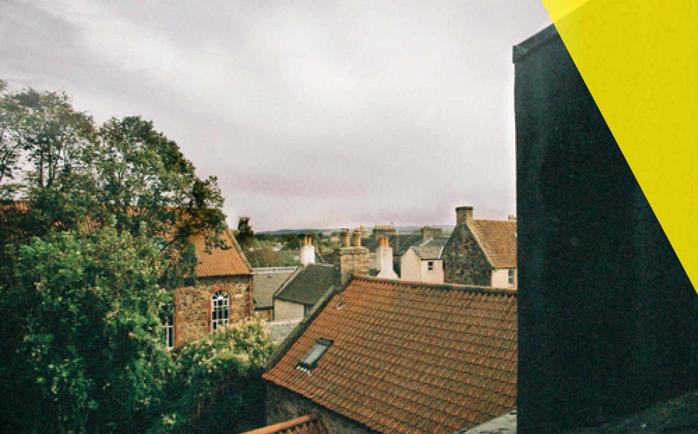 'The Courier' Residential Conversion, Haddington