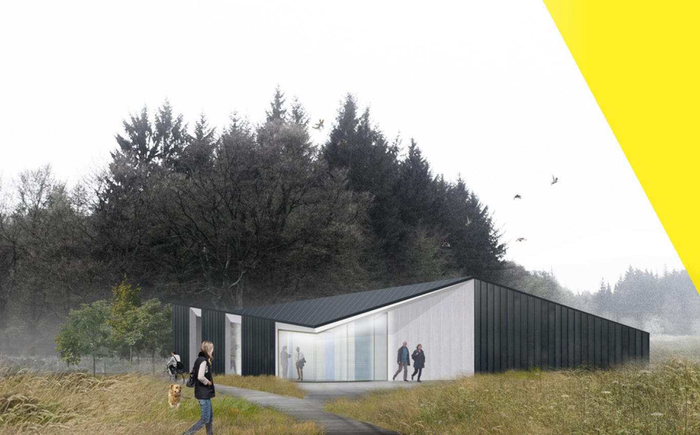 Countesswells Visitors Centre, Aberdeen
