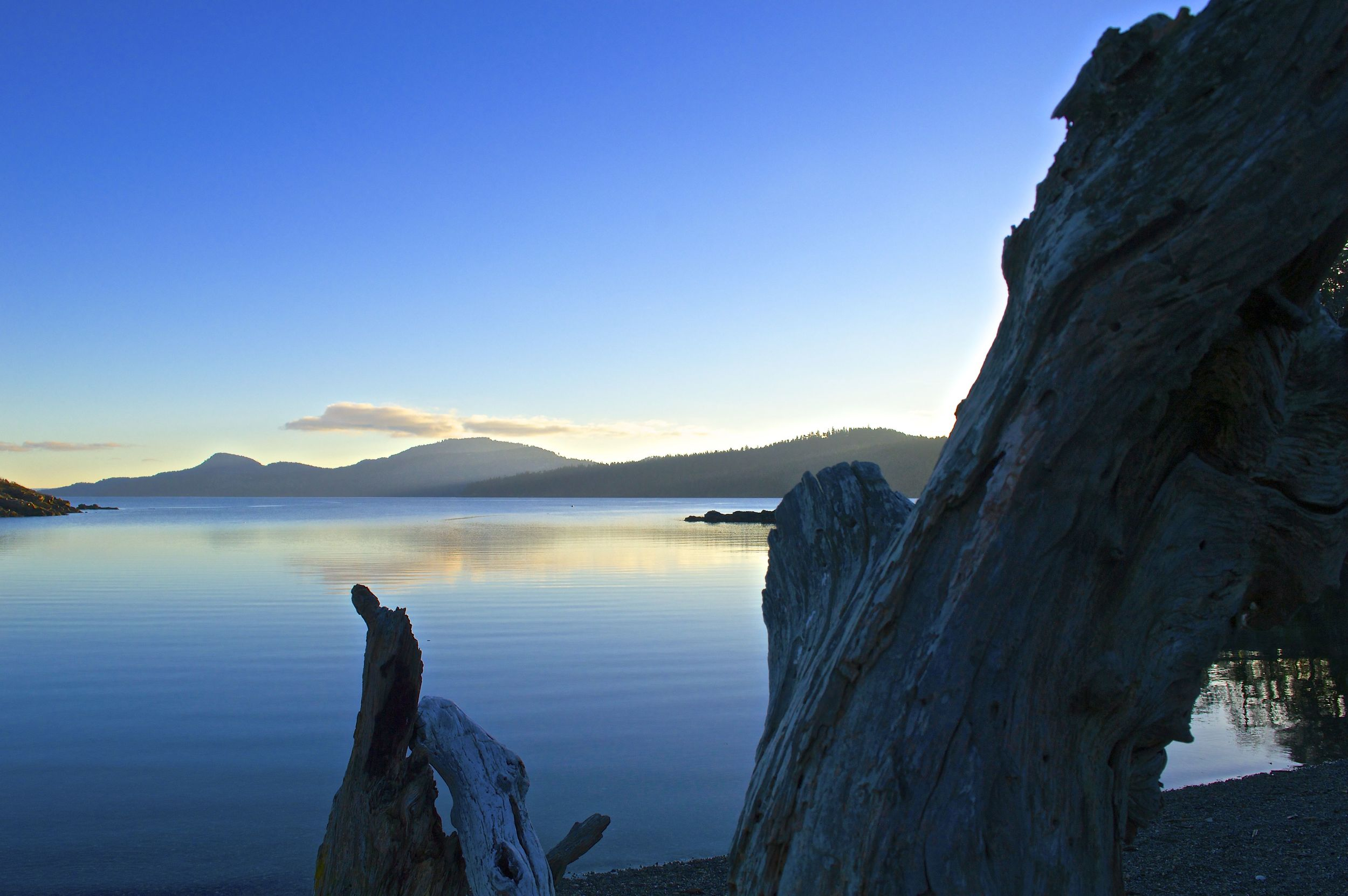 Eastsound Waterfront Park - Orcas Island, WA