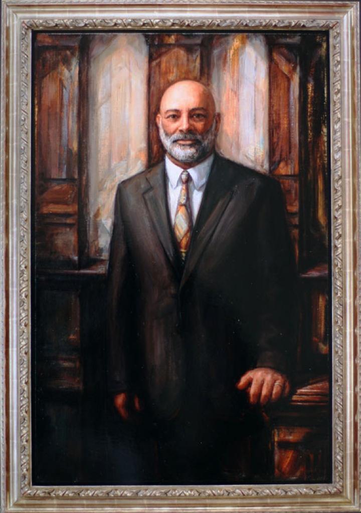 Raymond Fonseca