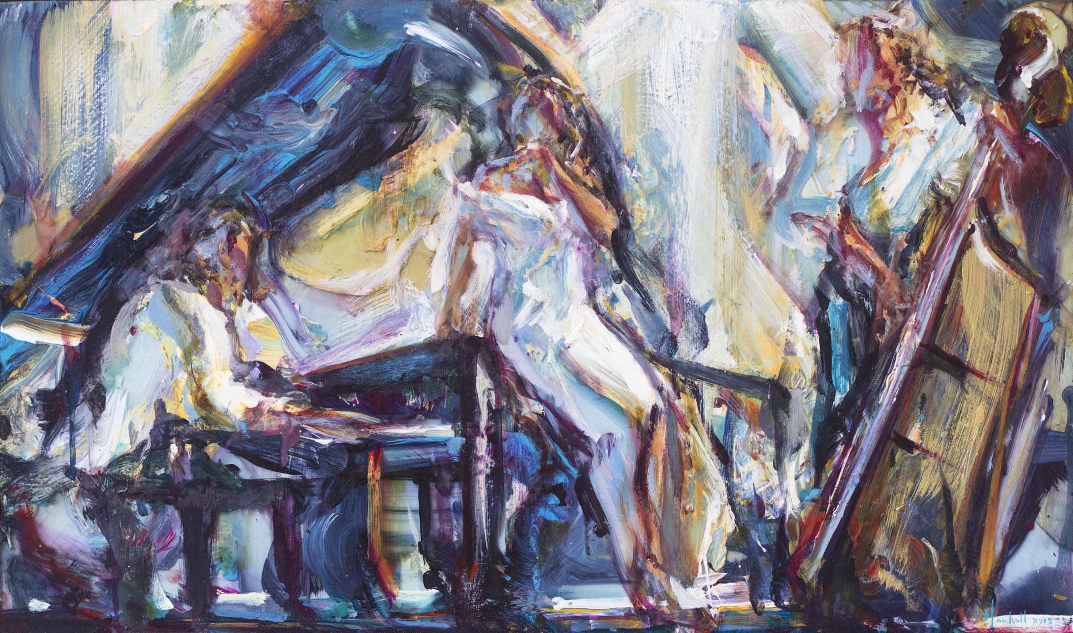 Trio in Cerulean & Gold 15_5 x 26 copy.JPG