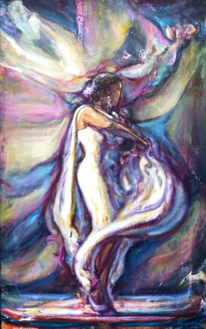 Flamenco Awakening