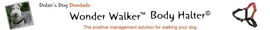 Wonder Walker™ Body Halter©