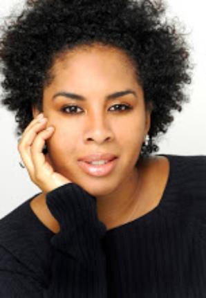 Pro Makeup Artist & Influencer  Deshawn Hatcher ,  Beauty Director for  COTTON's 24Hour Runway Show