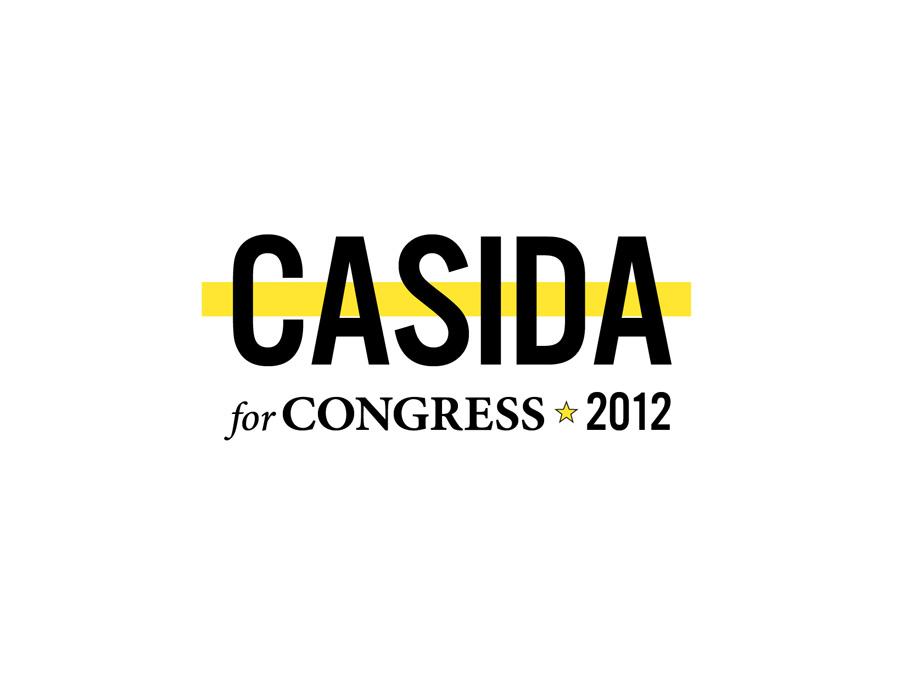 Casida for Congress